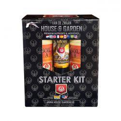 STARTER KIT H&G
