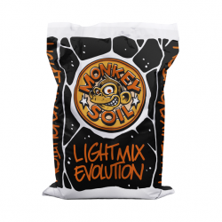 MONKEY LIGHT MIX EVOLUTION