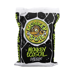 MONKEY SOIL ECO SOIL OUTDOOR