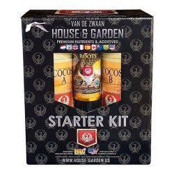 STARTER KIT COCOS H&G