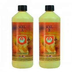SOIL A + B H&G